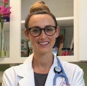 Dr. Bryn Nicholl